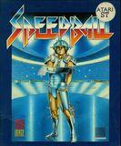 Speedball portada Imageworks