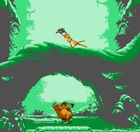 Super Lion King Captura 4
