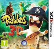 Rabbids 3D - Portada.jpg