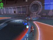 Speedball arena 1