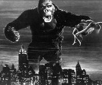 King Kong 1933b