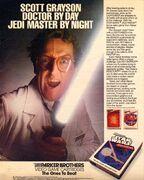 Star Wars - Jedi Arena ad1