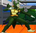 Bari2 - KNGB! - Go! Go! Mamono Fight!!