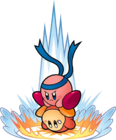 Kirby Super Star Ultra Suplex