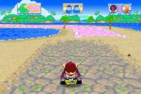 Krazy Racers - Poppin' Beach 1