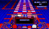 Klax BBC Micro captura3
