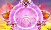 Reina Sectonia Fusion - ataque 9
