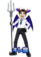 Kiremaro - Konjiki no Gashbell!! The Card Battle for GBA