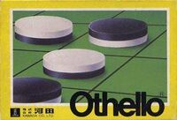 Othello portada JAP
