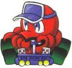 Krazy Racers - Takosuke