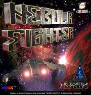 Nebula Fighter - Portada.jpg