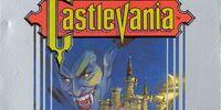 Castlevania (juego)