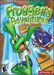 Frogger's Adventures The Rescue portada pc
