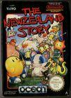 The New Zealand Story portada NES PAL