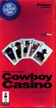 Cowboy Casino portada.jpg