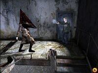 Silent Hill 2-Piramyd head boss.jpg