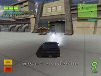 Knight Rider 2 - captura5
