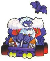 Krazy Racers - Dracul