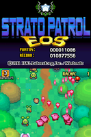 Kirby Mass Attack - Strato Patrol EOS
