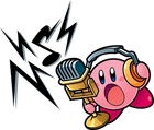 Kirby Super Star Ultra Micro