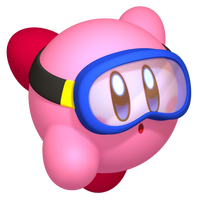 Kirby's Return - Kirby9