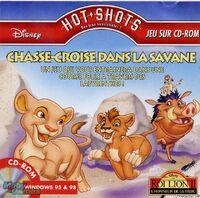 Cub Chase portada EUR