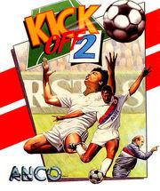 Kick Off 2 - Portada.jpg