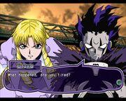 Mamodo Battles SCREEN - Brago & Sherry1