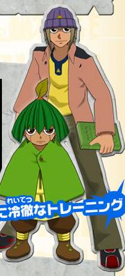 Sugino & Haru Mamodo Fury.png