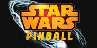 Star Wars Pinball (saga)