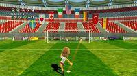 Avatar Penalty Kick