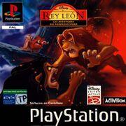 Disney's El Rey León - Las Aventuras del Poderoso Simba.jpg