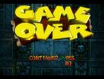 GameoverCRASH