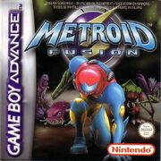 Metroid Fusion - Portada.jpg