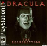 Dracula Resurrection 3