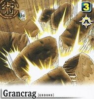 Groundcrag