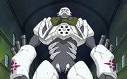 Baltro y Steng - Mamodo Fury 1