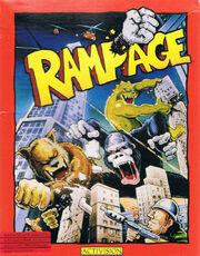 Rampage - Portada.jpg