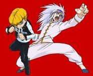 Konjiki no Gashbell!! Yuujou no Dengeki Dream Tag Tournament CHARA3