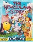 The New Zealand Story portada ZX Spectrum E