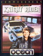 Knight Rider C64 portada.jpg