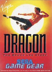 Dragon - The Bruce Lee Story (plataformas) - Portada.jpg