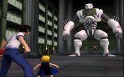 Baltro y Steng - Mamodo Fury 2