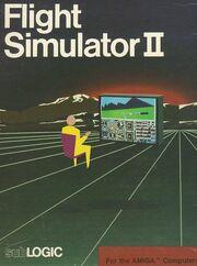 Flight Simulator II - Portada.jpg