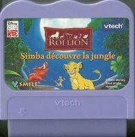 Le Roi Lion - Simba Découvre la Jungle cart