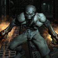 Doom3 archvile