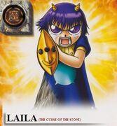 Laila Card