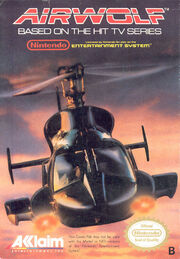Airwolf (1989) - Portada.jpg