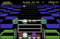 Klax C64 captura3