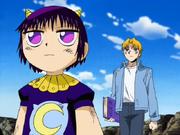 Laila & Albert 1 Anime